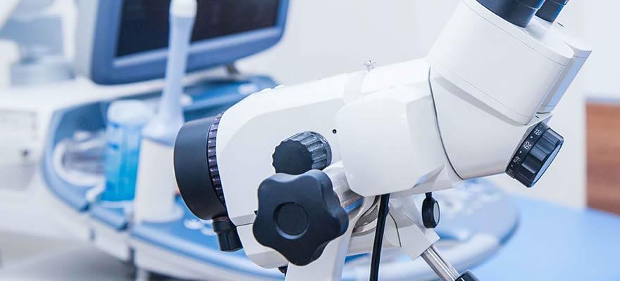 ¿Observación del cuello uterino? La colposcopia es lo ideal